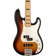 Special Edition Deluxe PJ Bass 3-Tone Sunburst Maple
