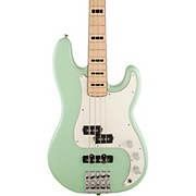 Special Edition Deluxe PJ Bass Sea Foam Pearl