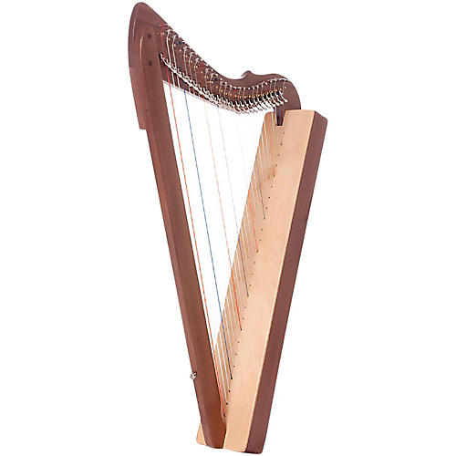 Rees Harps Special Edition Fullsicle Harp-thumbnail