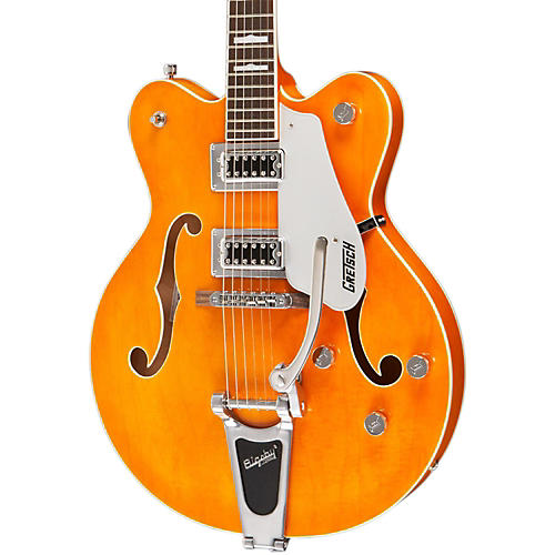 Gretsch Guitars Special Edition G5422T Electromatic Hollowbody Electric Guitar Amber Stain