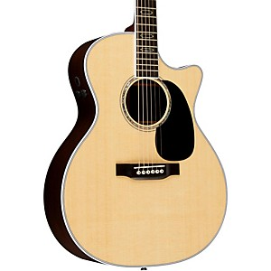 Martin Special Edition GPC-Aura GT Grand Performance Acoustic-Electric Guit...