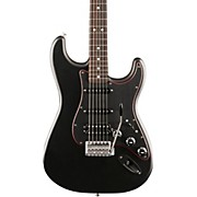 Fender Special Edition Stratocaster HSS Noir