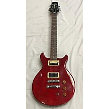 Hamer Special Flame USA Solid Body Electric Guitar