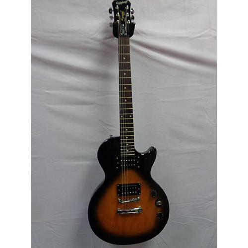 used epiphone special model les paul solid body electric guitar guitar center. Black Bedroom Furniture Sets. Home Design Ideas