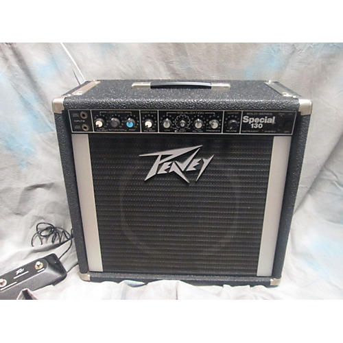 Peavey Special Solo 130 Guitar Combo Amp
