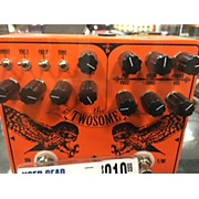 Blackout Effectors Special Twosome Deluxe Effect Pedal