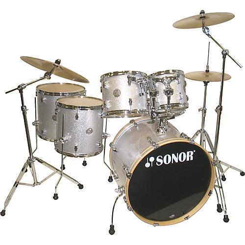 Sonor Special edition 6 piece drumset