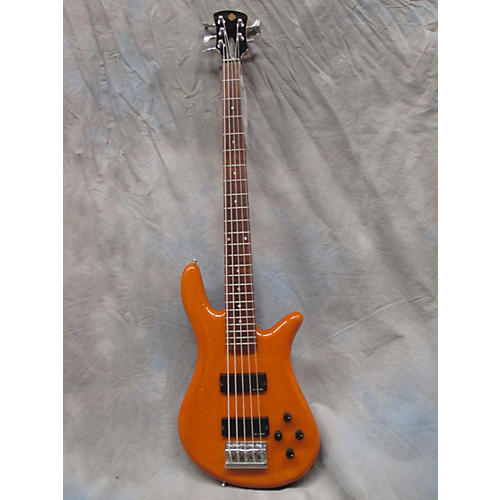 Spector Spector 5 Electric Bass Guitar