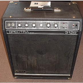 Used Dean Markley Spectra 312b Bass Combo Amp Guitar Center