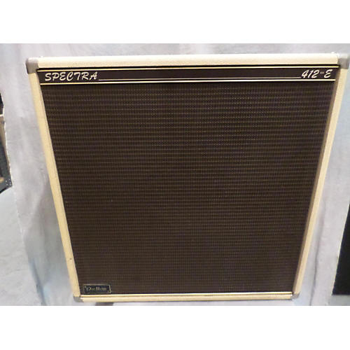 Dean Markley Spectra 412-E Guitar Cabinet