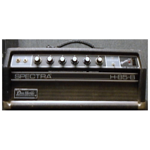 Dean Markley Spectra H-85-B Bass Amp Head-thumbnail