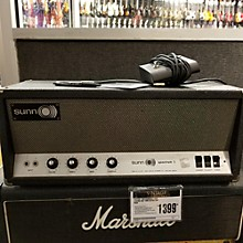 Sunn Spectrum I Tube Guitar Amp Head