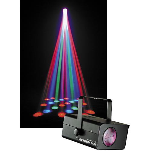 American DJ Spectrum LED Advanced Moonflower