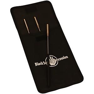 Black Swamp Percussion Spectrum Triangle Beaters w/Nylon Case by Black Swamp Percussion