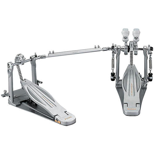 Tama Speed Cobra 910 Double Bass Drum Pedal-thumbnail