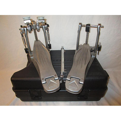 Tama Speed Cobra Double Pedal Double Bass Drum Pedal-thumbnail
