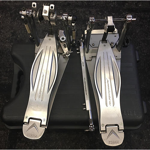 Tama Speed Cobras Double Bass Drum Pedal-thumbnail
