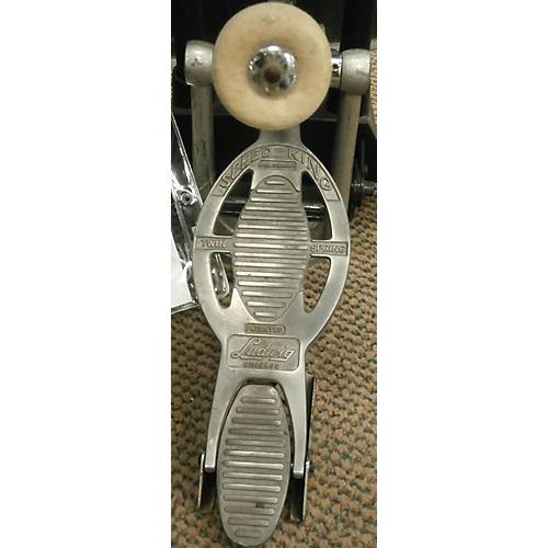 Ludwig Speed King Single Bass Drum Pedal-thumbnail