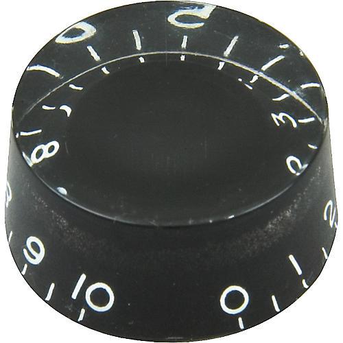 DiMarzio Speed Knob Replacement 1-10 Black