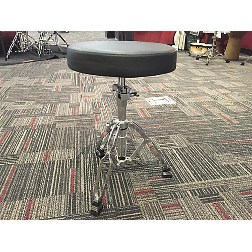 Pearl Speed Seat Drum Throne-thumbnail