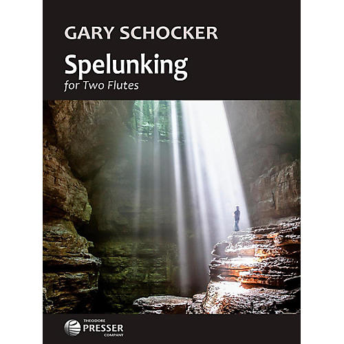 Carl Fischer Spelunking for Two Flutes-thumbnail