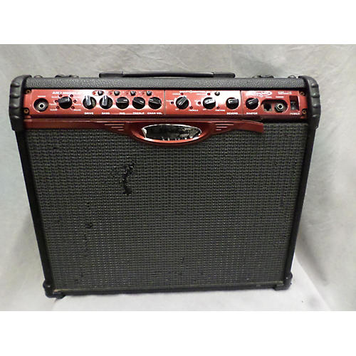 used line 6 spider 112 1x12 50w guitar combo amp guitar center. Black Bedroom Furniture Sets. Home Design Ideas