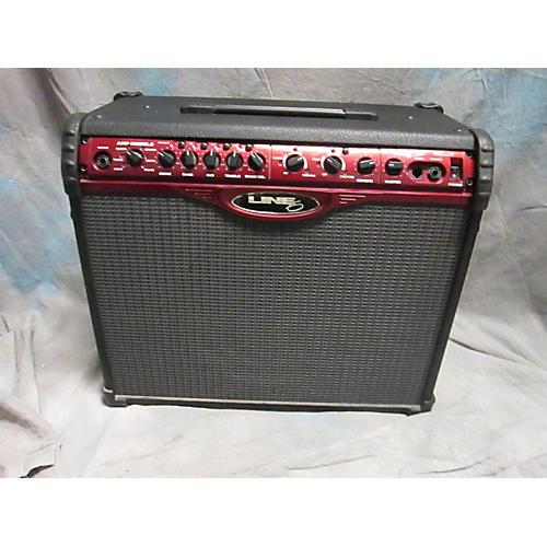 Line 6 Spider 112 Guitar Combo Amp-thumbnail