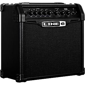 Line 6 Spider 15 Classic 15 Watt 1x8 Guitar Combo Amp