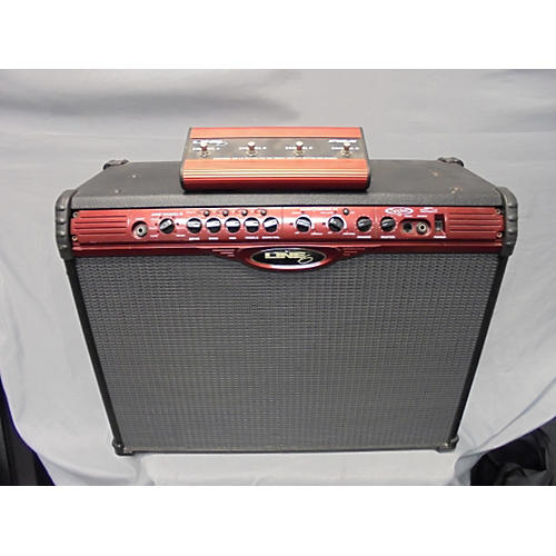 Line 6 Spider 212 100W Guitar Combo Amp