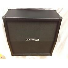 Line 6 Spider 412 4x12 Straight Guitar Cabinet