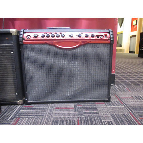 Line 6 Spider I 50W 112 Guitar Combo Amp