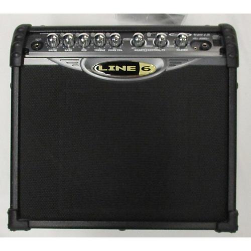 Line 6 Spider II 15 Guitar Combo Amp