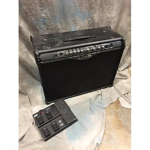 Line 6 Spider II 150 2x12 150W Guitar Combo Amp