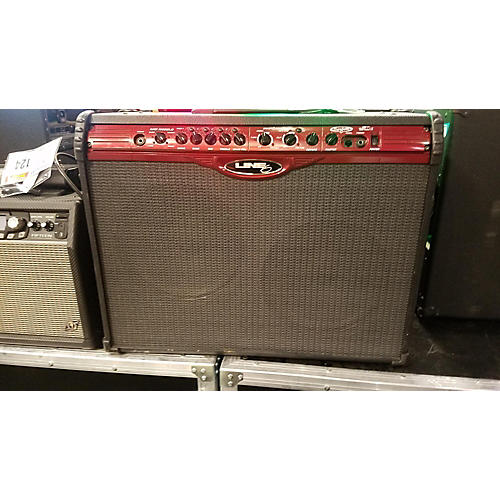 used line 6 spider ii 150 2x12 150w guitar combo amp guitar center. Black Bedroom Furniture Sets. Home Design Ideas
