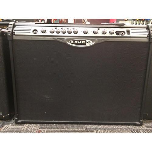 Line 6 Spider II 150W Guitar Amp Head-thumbnail
