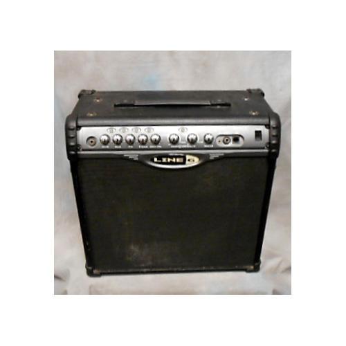 Line 6 Spider II 30W 1X12 Guitar Combo Amp-thumbnail