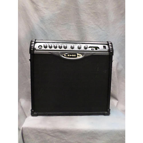 Line 6 Spider II 30W 1X12 Guitar Combo Amp-thumbnail