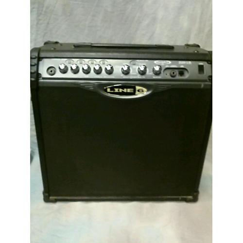 Line 6 Spider II 30W 1x12 Guitar Combo Amp