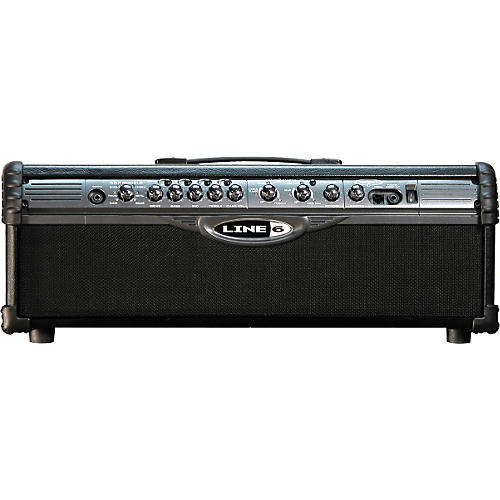 Line 6 Spider II HD150 150W Guitar Amp Head