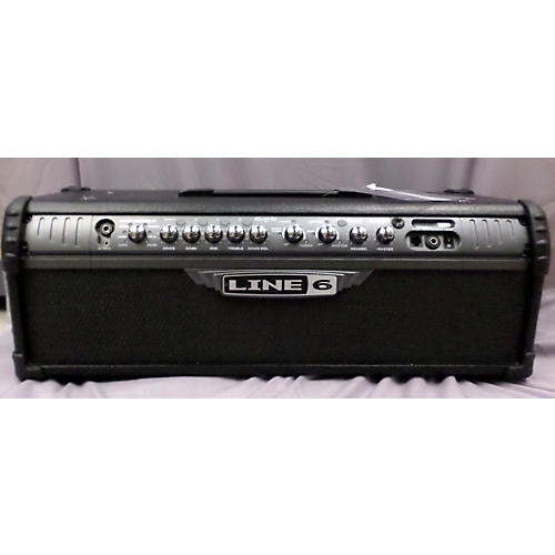 Line 6 Spider III 150W Solid State Guitar Amp Head