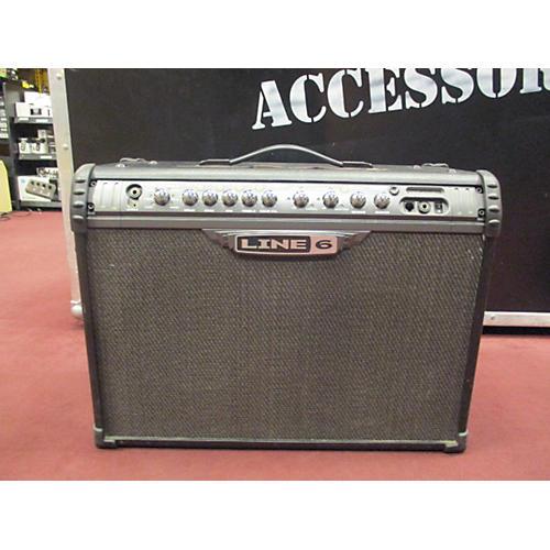 Line 6 Spider III 2x10 120W Guitar Combo Amp
