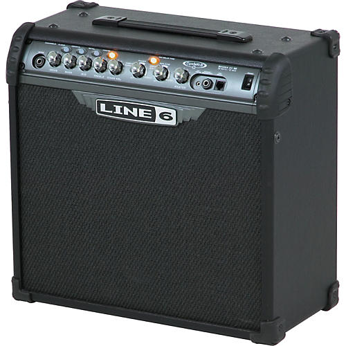 Line 6 Spider III 30 30W 1x12 Guitar Combo Amp-thumbnail