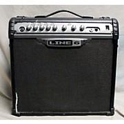 Line 6 Spider III 30W 1x12 Guitar Combo Amp