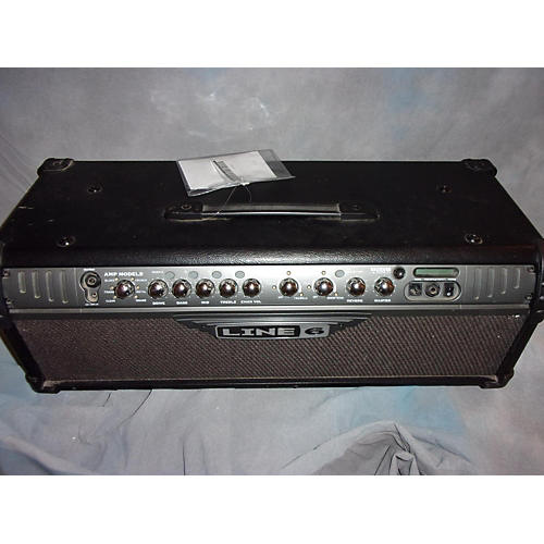 Line 6 Spider III HD150 150W Guitar Amp Head