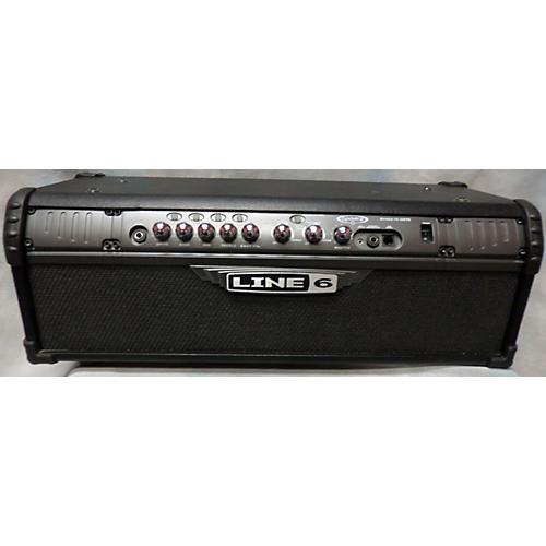 Line 6 Spider III HD75 75W Guitar Amp Head
