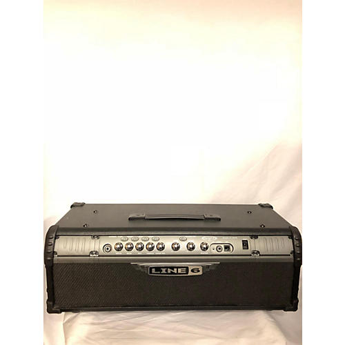 Line 6 Spider III HD75 75W Solid State Guitar Amp Head