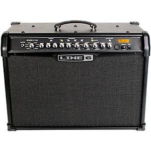 Line 6 Spider IV 120 120 Watt 2x10 Guitar Combo Amp