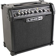 Spider IV 15 15W 1x8 Guitar Combo Amp