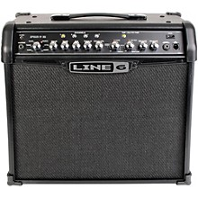 Line 6 Spider IV 30 30W 1x12 Guitar Combo Amp