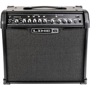 Line 6 Spider IV 30 30 Watt 1x12 Guitar Combo Amp